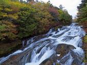 竜頭の滝渓流瀑