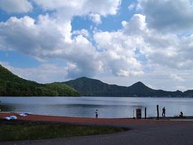 榛名湖 その2