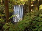 養沢川の滝