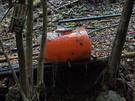取水タンク