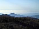 雲取山からの展望2