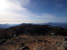 雲取山からの展望3