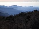 雲取山からの展望4