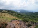 岩の上からの絶景!