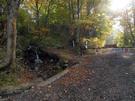 上信越自然歩道のゲート