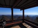 上高岩山展望台からの眺望2