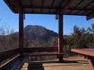 上高岩山展望台からの眺望3