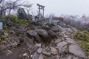黒檜山大神