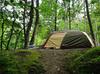 鳥ノ胸山TREK~道志の森キャンプ場 ソロキャンプ