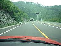 R140の有料道路