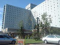 グリーンホテル札幌