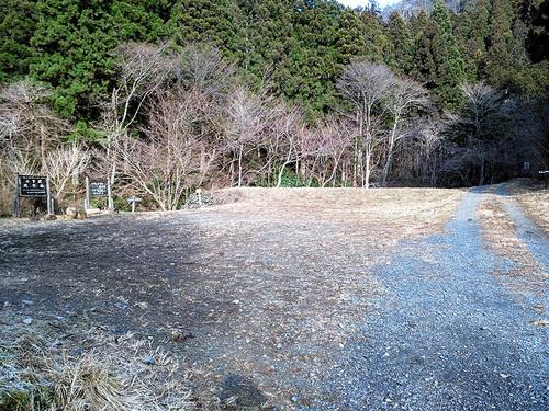 木下沢梅林・高尾山周遊2