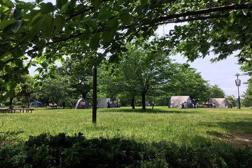 舎人公園の写真9