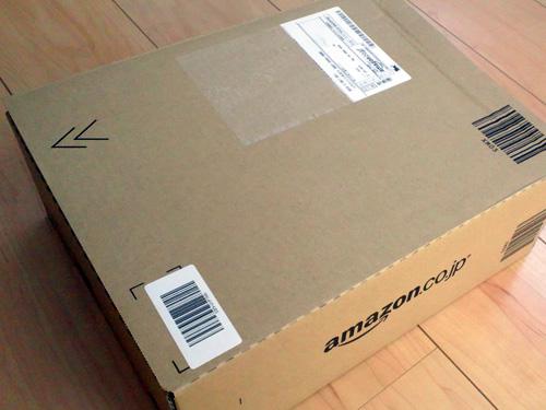 通販で届いたM.ZUIKO DIGITAL ED 9-18mm F4.0-5.6